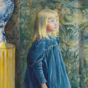 Klassisk svensk konst