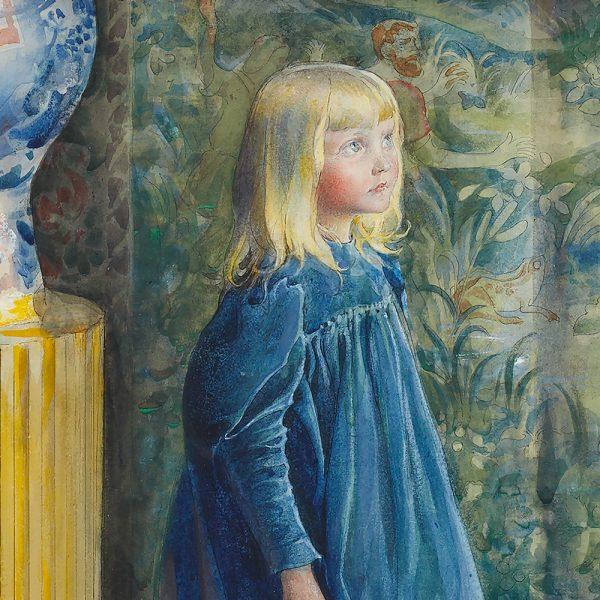 Swedish 19th & 20th century art