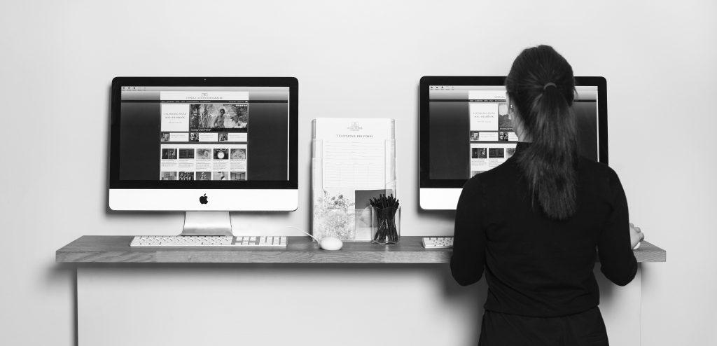 Onlinevärdering