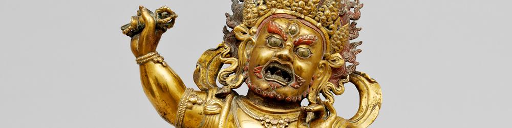 Asiatiskt konsthantverk