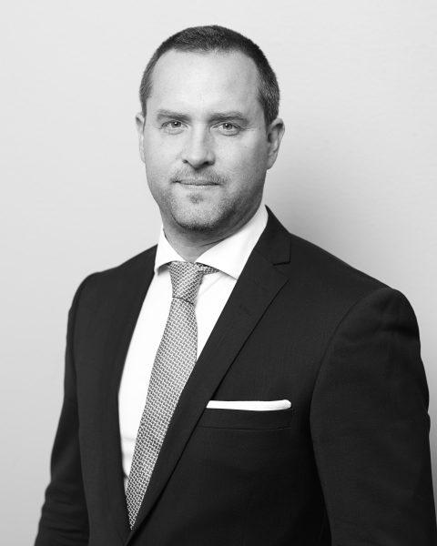 Daniel Wahlberg