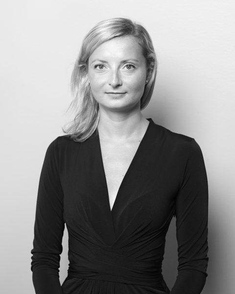Agnes Lidehäll