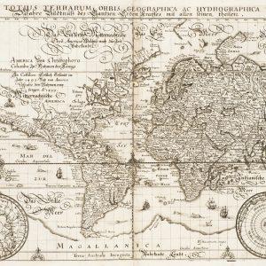 Books, maps & prints