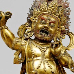Asiatisk konsthantverk