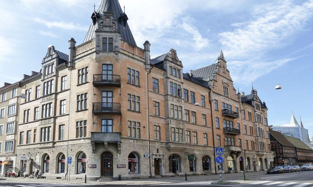 Uppsala Auktionskammare öppnar i Malmö