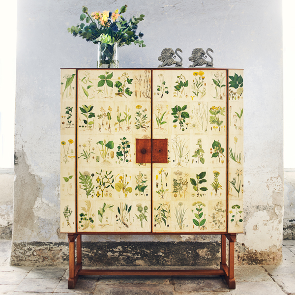 Design & moderna möbler