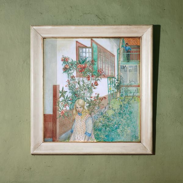 Swedish Classic Art