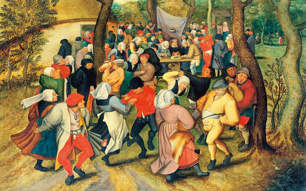 P. Brueghel d.y.,
